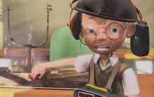 Image result for meet the robinsons growth mindset video clip