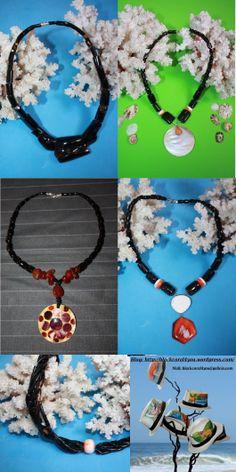 @BlackCoral4you Black Coral Necklaces / Collares de Coral http://blackcoral4you.wordpress.com/