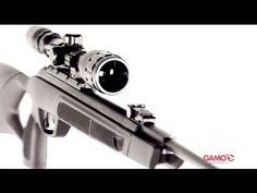 Gamo Magnum Air Rifle A Game ChangerGuns Magazine.com | Guns Magazine.com