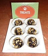 Pooch Friendly Truffles - perfect for any occassion.