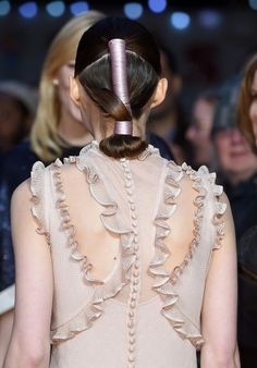 Rooney Mara Had the Coolest Hair We've Ever Seen Last Night