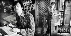 ryan adams... not sure where i have been the past few years, but so sad your are not touring anymore