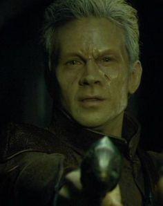 Michael the Wraith from Stargate Atlantis