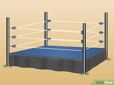 Image titled Make Your Own Wrestling Ring Step 8