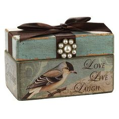 How sweet is this, from French hen blogspot