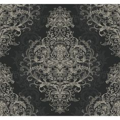 Seabrook Wallpaper ON40000 - Opulent - All Wallcoverings - Collections - Residential Since 1910