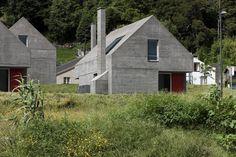 House of the Day: Sete Cidades by Eduardo Souto de Moura   Journal   The Modern House