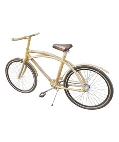 Take a look at this Husky Bamboo Bike on zulily today!