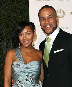 Meagan Good and DeVon Franklin  #meagangood #devonfranklin #celebrity #celebrityweddings