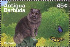 Antigua and Barbuda - 1995