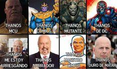 Resultado de imagen de memes dc comics