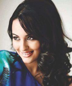 Be bold. #Sonakshi #Bollywood