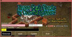 Throne Rush Cheats
