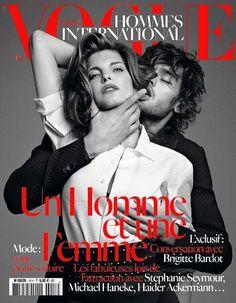 Une Vogue Hommes International