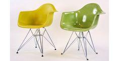 Eames shall chair