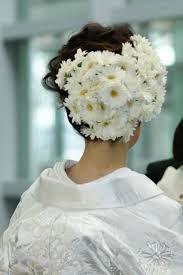 「和婚 洋髪」の画像検索結果
