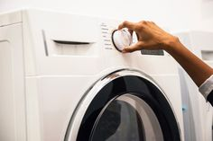 Don't let a broken washer bring on laundry woes! Check out Jim's After Hours Appliance Repair today to learn more about our washer repair services! You can count on us for incredible value all the time. Doing Laundry, Laundry Hacks, Laundry Room, Laundry Supplies, Laundry Area, Cleaning White Vans, Hydrogen Peroxide Uses, Clean Your Washing Machine, Washing Machines
