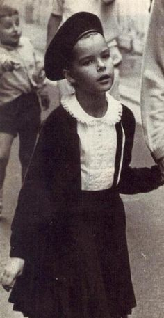 Princess Caroline of Mónaco http://pinterest.com/pin/143059725635848547/repin/