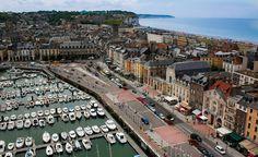 Dieppe, France