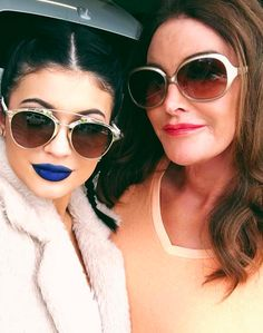 Why you should care about Kylie Jenner's most recent lip color