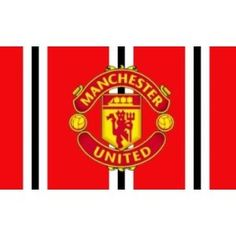 Manchester United Fans, Soccer Equipment, Flag, The Unit, Retro, Soccer Uniforms, Football Kits, Rustic, Flags