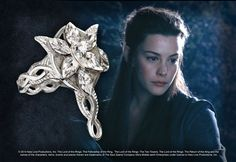 Evenstar Ring, Lord of the Rings