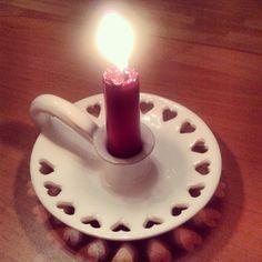 #keramika #ceramics #svícen