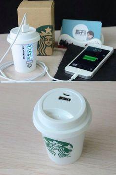 Para las que aman el coffe