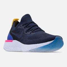 free shipping 77bb4 64301 Nike Women s Epic React Flyknit Running Shoes