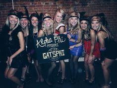 Purdue- Alpha Phi