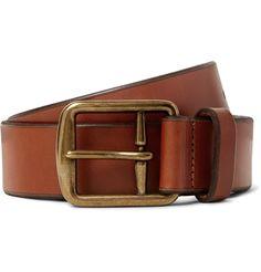 9 meilleures images du tableau Ceintures Cuir   Leather belts, Belts ... 62afdc224f3