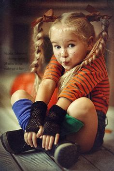 Kids cute by agnes Baby Pictures, Pretty Pictures, Baby Photos, Precious Children, Beautiful Children, Cute Kids, Cute Babies, Kind Photo, Pippi Longstocking