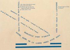 """""""Com sé que es besa """" és un dels poemes del llibre de Joan Salvat- Papasseit: El poema de la rosa als llavis.  Salvat es qualificà ell mateix com a poetavantguardistacatalà, en una sola paraula. Adoptà en la seva obra les tècniques i els recursos del cubisme i del futurisme: cal·ligrames, versos trencats, espais en blanc, diferent tipus de lletra, subratllats, signes aritmètics, paraules en llibertat, supressió de majúscules, versos lliures."""