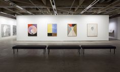 Feel the Spirit! Now at EMMA 26.02.2014-11.05.2014. EMMA presents modern and contemporary art related to the subject. An exhibition entitled Feel the Spirit!  Works by Hilma af Klint, Joseph Beuys, Olafur Eliasson, Jussi Niva, Silja Rantanen.