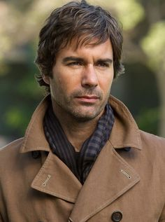Eric McCormack as Daniel Pierce