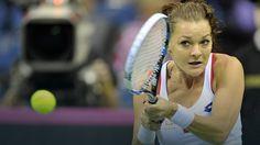 Roland Garros: Agnieszka Radwańska i Magda Linette poznały rywalki