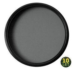 B+W polarizační cirkulární E filtr 62mm