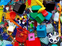 In honor of #WorldEnvironmentDay, here are 5 ways to rid your home of plastics. www.greenhouseecocleaning.com