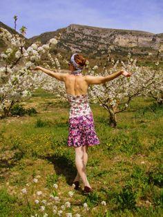 Florecer al cuadrado http://malketa.blogspot.com.es/2014/04/florecer-al-cuadrado.html