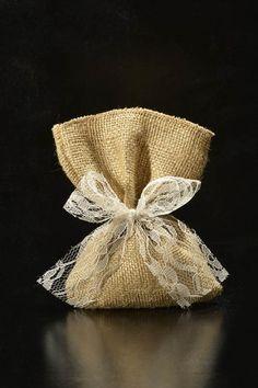 1,37 Wedding Favors, Burlap, Reusable Tote Bags, Tela, Sachets, Presents, Wedding Keepsakes, Hessian Fabric, Favors