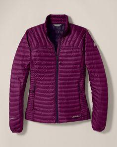 MicroTherm® StormDown™ Jacket