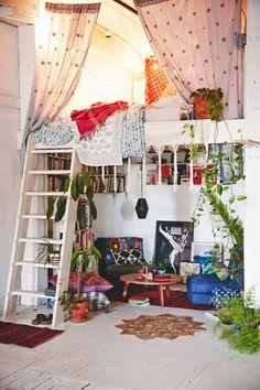 pinterest small bedroom boho | bohemianbedroom-stylebehind_1.jpg?w=800