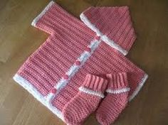 Image result for quick and easy crochet baby patterns
