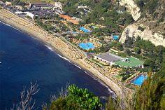 acque termali giardini poseidon #ischia #terme