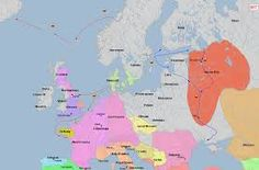 wessex map - Google Search