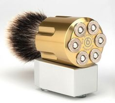 Six-Shooter-Shave-Brush