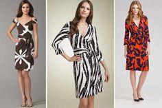The Wrap Dress for women #Fashion, #FashionUpdates, #FashionWrapDresses, #WomensWrapDresses, #WrapDress