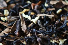 Mulled Wine Organic, buy organic teas online.