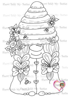 This is for the black and white line art digi stamp only.You may use the images to create and sell handmade/colored cards and projects; please give credit to *Sherri Baldy* for the image used in the project or product. ****What I ask: Please do not *redistribute*, *share*, *duplicate*, *re-sell*, or *copy* any of my digi doodle stamp images.********Please do not post them online except as part of a project (i.e., card, scrapbook demo, project you created etc.).**** NOTE Color Image not…