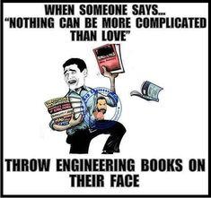 Home - Quora Programming Humor, Physics Humor, Science Humor, Jokes Pics, Funny Jokes, Engineering Quotes, Funny Engineering, Engineering Technology, Electrical Engineering